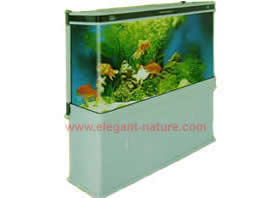 glass aquarium BSAZ series