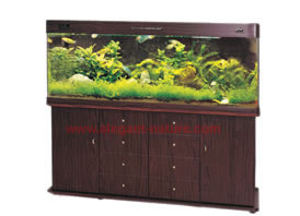 glass aquarium BSB Series