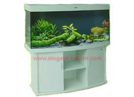 glass aquarium FSC series
