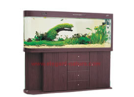 glass aquarium GSB Series